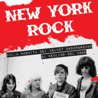 steven blush - new york rock