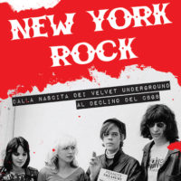 steven blush - new york rock