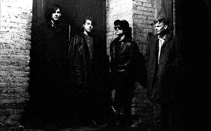ministry 1986
