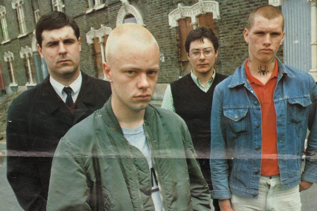 skinheads 00