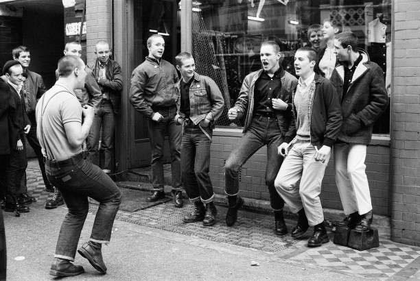 skinheads 60
