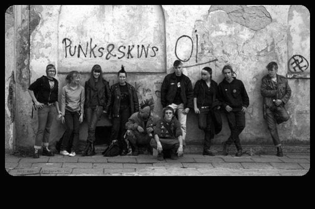 skinheads 70