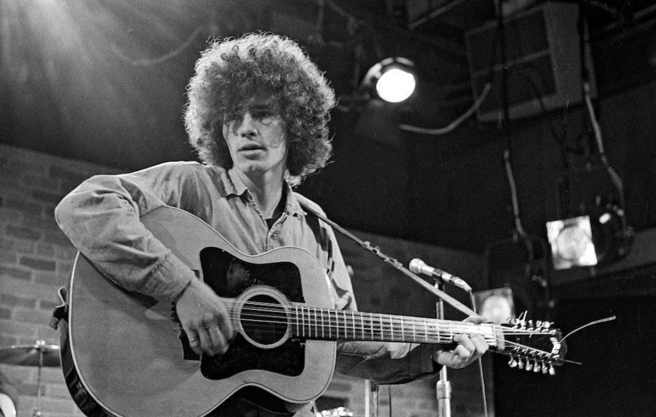 tim buckley 1967