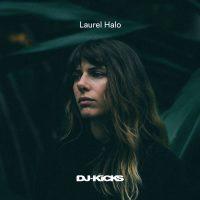 laurel halo - dj kicks