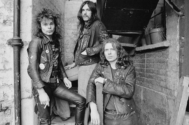 motorhead 1978