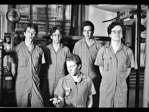 devo 1977