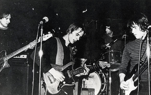 television 1977