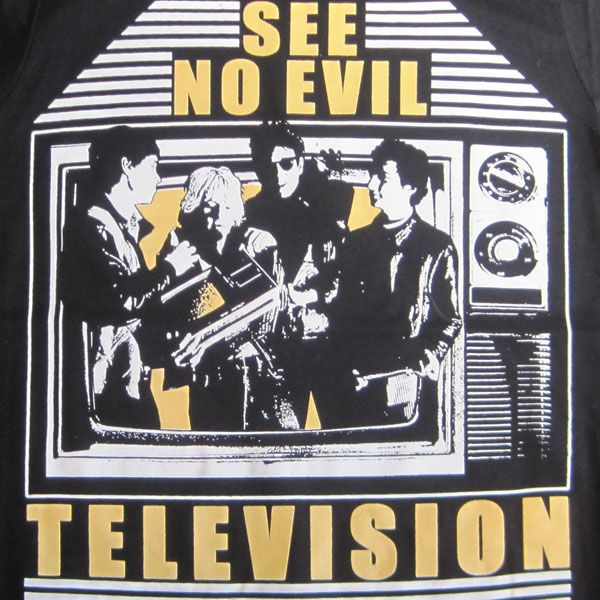 Image result for television see no evil images