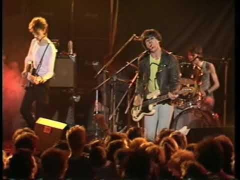 the chameleons 1982