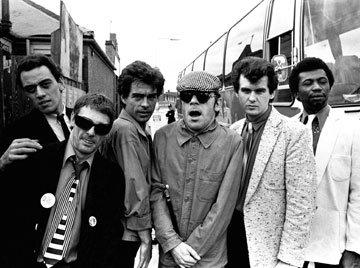ian dury& the blockheads