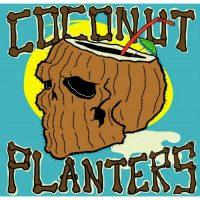 coconut planters - coconut planters