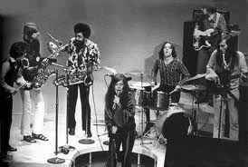 janis joplin and kosmic blues band