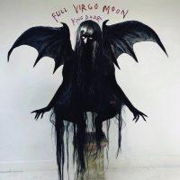 king dude - full virgo moon