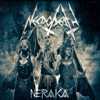 necrodeath - neraka