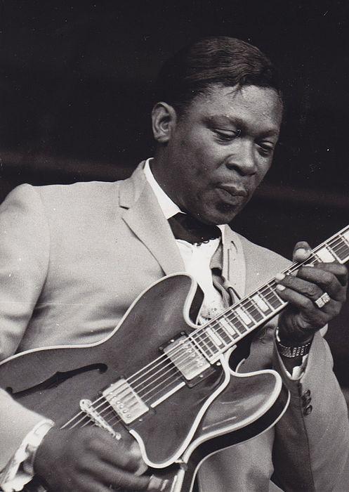 bb king 1967