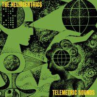the heliocentrics - telemetric sounds