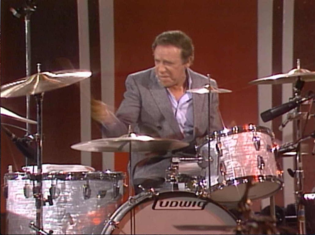 buddy rich 1986