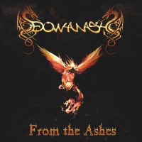dowhanash - from the ashes