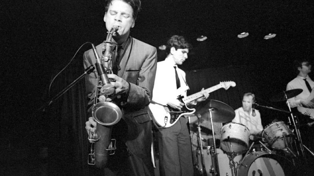 james chance and the contorsions
