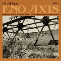 hc mcentire - eno axis