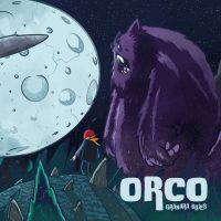 orco - granara blues