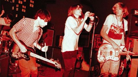 sonic youth 1985