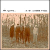 the agency - in the haunted woods
