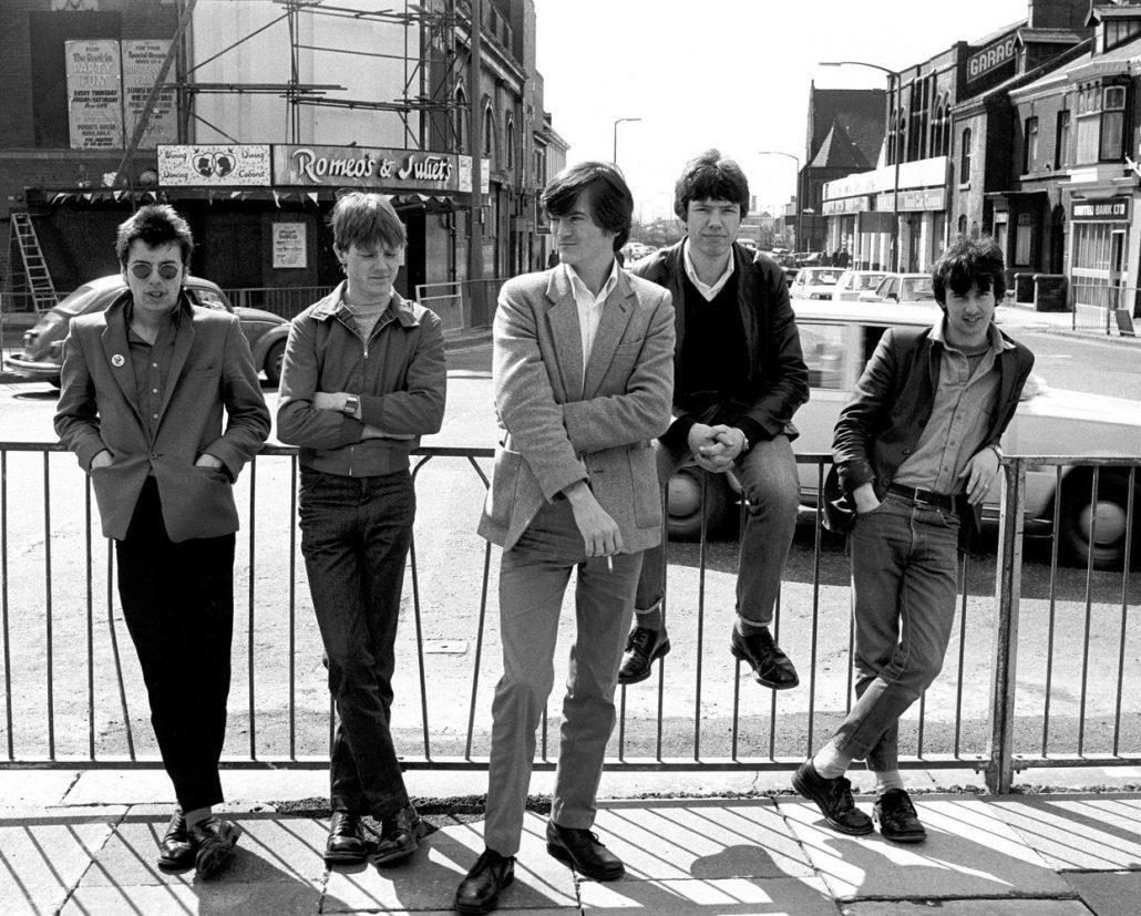 the undertones 1979