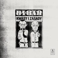 bloto - kwasy i zasadi