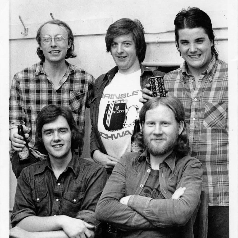 brinsley schwarz 1974