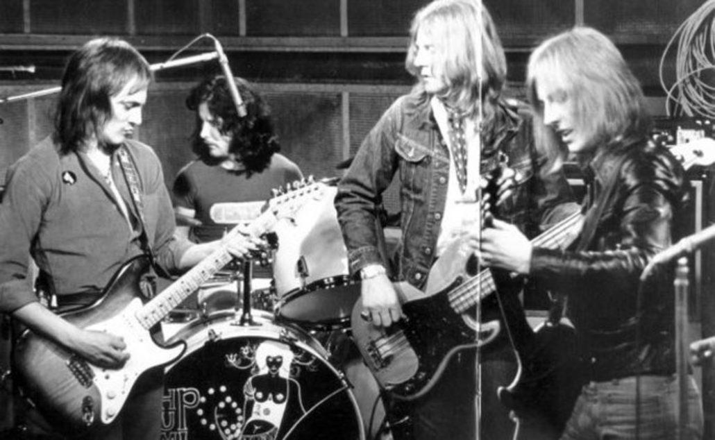 humble pie 1970