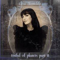 elisa montaldo - fistful of planets part ii