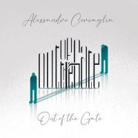 alessandro corvaglia - out of the gate