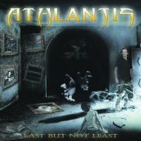 athlantis - last but not least